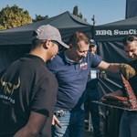 Tarolnak a magyar BBQ-csapatok a külföldi versenyeken
