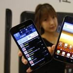 A Samsung letiltaná az iPhone 4S forgalmazását