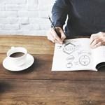 Zsenik a kispadon – Önnek is megérné, hogy profi designert alkalmazzon