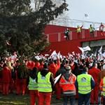 Emberkedni kezdtek a szakszervezetek, de mire mentek vele?
