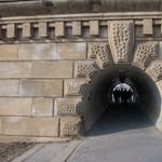 Pénteken lezárják a Lánchíd pesti gyalogos-aluljáróját