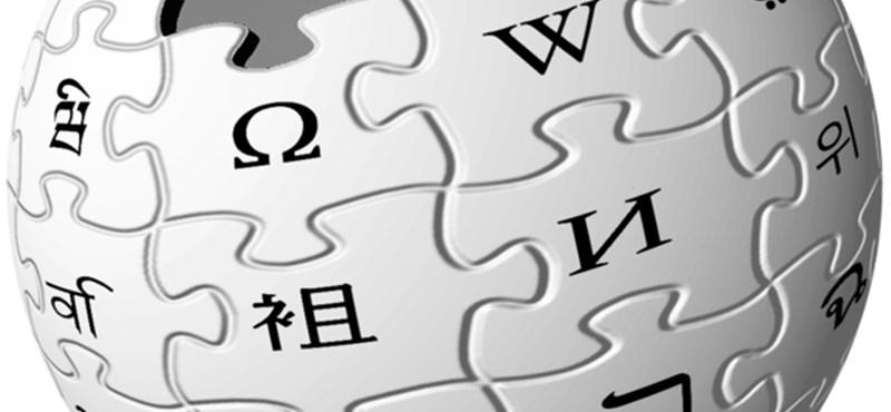 Egyre kevesebben írják a Wikipédiát