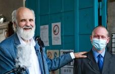 Tavaszig nyertek időt Iványi Gáborék a gázszolgáltatónál