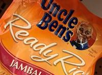 Vége a rasszista nevű Uncle Ben'snek, Ben's Original lesz helyette