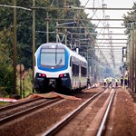 Embert gázolt a vonat Debrecenben