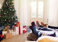 Közel 50 ezer forintot költenek a családok karácsonykor