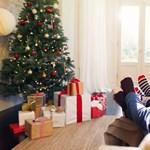 Nem akar bajlódni karácsonykor a zenei összeállítással? A Spotify megoldotta önnek