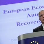 """EB: """"ne az adófizetők mentsék meg a bankokat"""""""