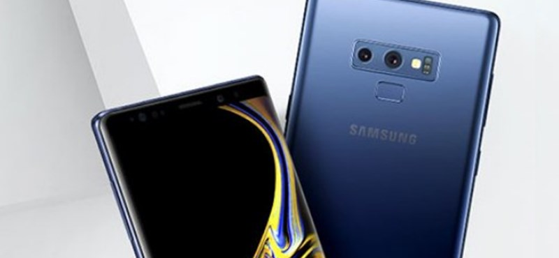Lehet, hogy vége a Samsung Galaxy Note telefonoknak