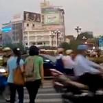 Kitiltják az egyik legnépszerűbb közlekedési eszközt Hanoi belvárosából