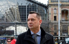 Molnár Zsolt lett az MSZP új pártigazgatója