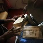 Tíz kiló drogot rejtett a Budapestre küldött postai csomag
