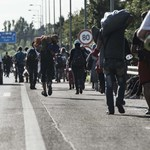 Folytatódik a menekült exodus