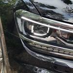Lehet majd kapaszkodni: jövőre érkezik a sportosabb Volkswagen Tiguan