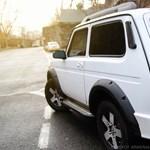 A Lada-tuning az egyik leghálásabb dolog, ami autóval történhet