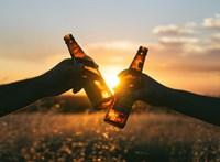 Nem akarunk vezetés előtt alkoholt fogyasztani