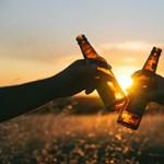 Több sört isznak azok a magyarok, akik házasok