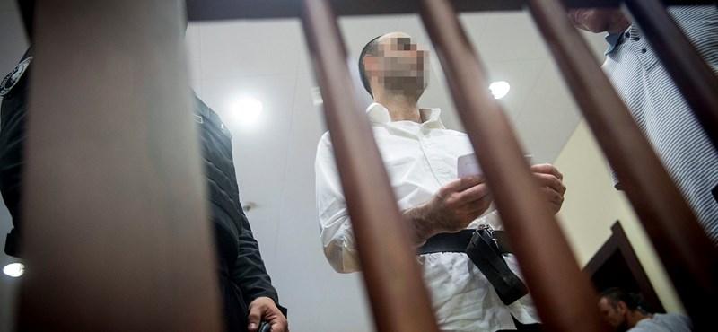 Szabadon engedik a röszkei terrorper vádlottját, Ahmed H.-t