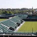 Hatalmas lépést tettek meg 50 éve ezen a napon Wimbledonban...videó
