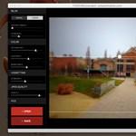A legjobb ingyenes alkalmazás makett-hatású fotók készítéséhez, több platformon