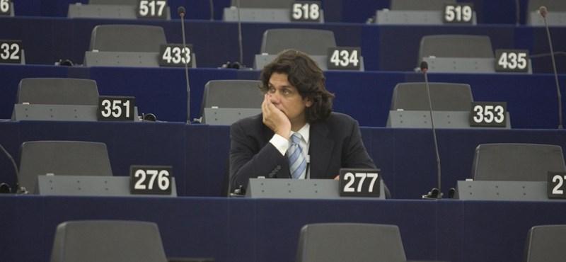 Barroso-levél: Deutsch Tamás most sem tett lakatot a szájára