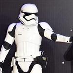 Leia hercegnő három tweettel helyrerakta a testén gúnyolódókat