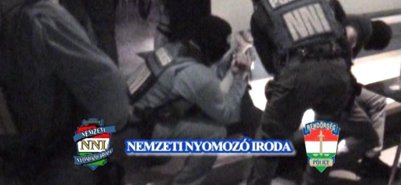 Miért csip-csup ügyekkel foglalkozik a magyar FBI?