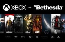 Döntött az Európai Bizottság, a Microsofté lehet a Doom és a Fallout is