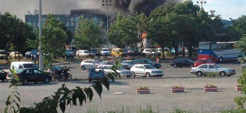 Burgaszi merénylet: 31 izraeli van a sebesültek között