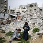 Izrael engedett, újra napi nyolc órában lesz áram a Gázai övezetben