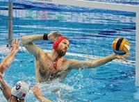 Vízilabda-Eb döntő: Magyarország – Spanyolország