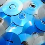 Így katalogizálja CD-it, DVD-it