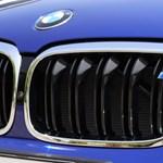 Mennyi idő alatt gyorsul 0-ról 308 km/h-ra az új BMW M5? Mutatjuk