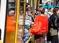 70 ezerszer kértek ingyenes bérletet Budapesten az álláskeresők