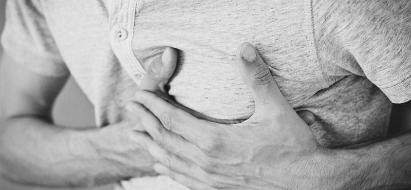 Tízből egy daganatos beteg végül nem a rákba hal bele, hanem szívbetegség viszi el