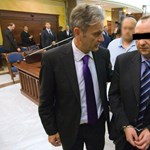 Egy tanú szerint Kulcsár Attila volt a bank második embere