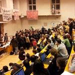 A hét hírei: lebuktak a nyelvvizsgaárusok, vége az egyetemfoglalásnak