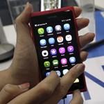 Mélyrepülésben a Nokia, csúcson az Apple