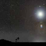 A betlehemi csillag titkairól lesz ma este egy online előadás, magyar nyelven