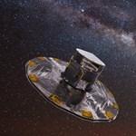 Nézze, itt az első milliárd csillag: elkészült a Tejútrendszer térképének első részlete