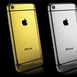 Ahol már megrendelhető iPhone 6, és nem is akármilyen áron