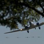 Véget ért a légiparádé és a hajókarnevál - fotógaléria
