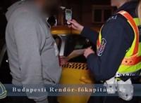 Lecsaptak a rendőrök a budapesti bulihelyekre