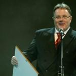 Juszt László havi kétmillióért lett volna az orosz propagandatévé magyar arca