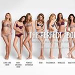 Fotó: Ilyen a tökéletes test, de kinek az?