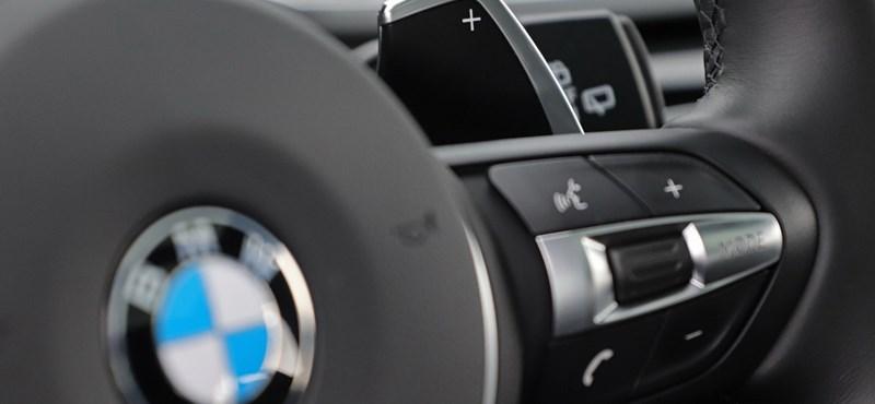 Leállítja két legfontosabb gyárát a BMW a Brexit után