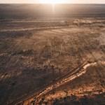 Megtalálták az ausztrál pusztában eltűnt társaság második tagját is