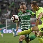 Kiütötte a Fradit a Dinamo Zagreb