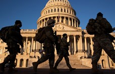 Nancy Pelositől lopott adathordozót próbálhatott az oroszoknak eladni a Capitolium egy ostromlója