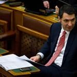 Ab-törvény: Lázár elküldte a tervezetet Paczolaynak is